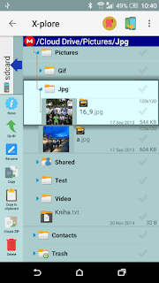 X-plore File Manager v4.11.06 Unlocked Apk Is Here!