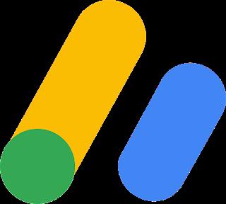 logo adsense baru