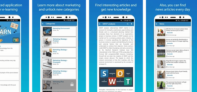 marketing plan,seo apps for android, digital marketing apps for android, social medial marketing apps