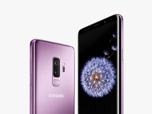 Wajib Diketahui! Fitur Rahasia Unggulan dan Keren di Samsung Galaxy S9