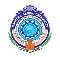 MGU Nalgonda Degree Exam Time Table 2018, MGU UG, PG Time Table