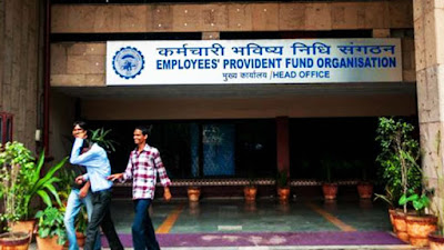 Hackers Attack EPFO Data Leaked