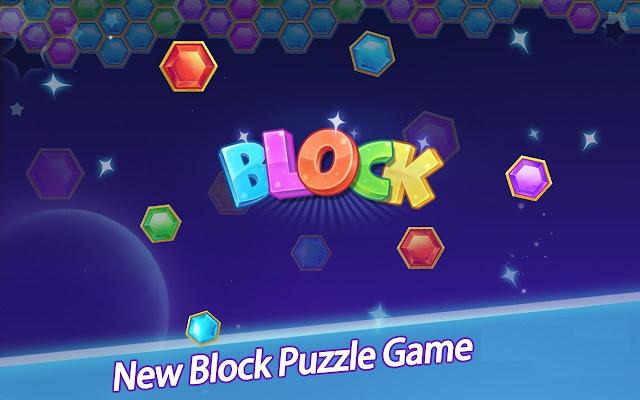 تحميل لعبة بازل الجواهر block puzzle apk لعبة ذكاء للموبايل الاندرويد برابط مباشر