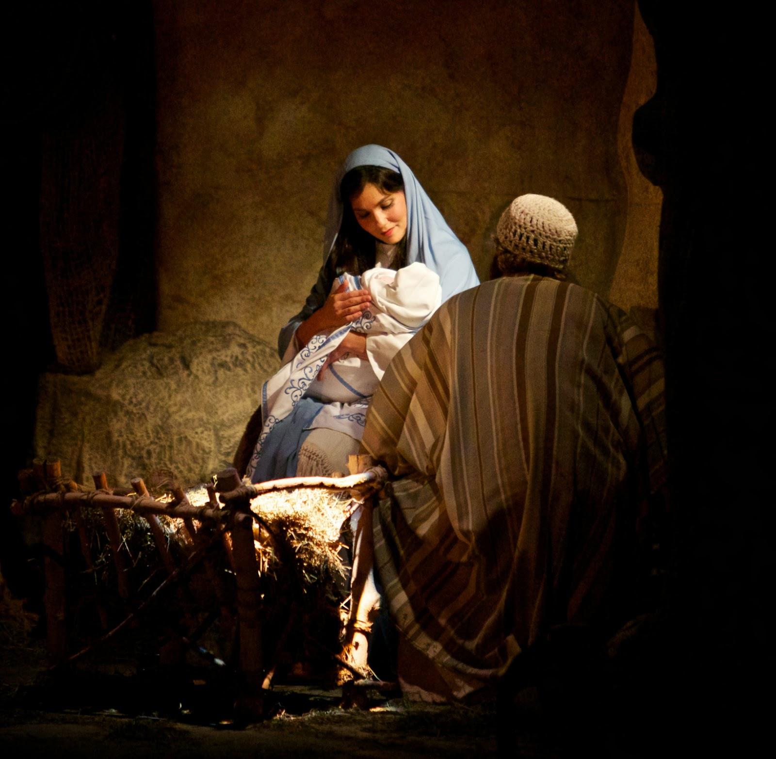 nativity jesus christ lds wallpaper - photo #8
