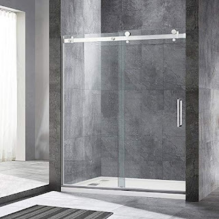 Advantages of glass shower doors