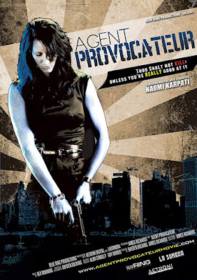 Agent Provocateur 2012 Full Hindi Dual Audio Movie Download