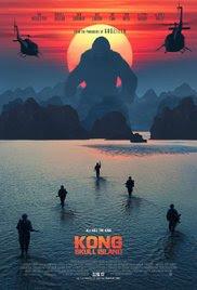 Download & Streaming Film Kong Skull Island full Movie terbaru 2017 Sub Indonesia