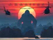 Film Kong Skull Island full Movie terbaru 2017 HD Sub Indonesia