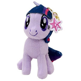 MLP Twilight Sparkle Plush by Kcompany