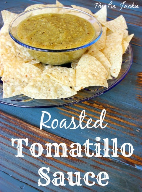 http://www.thepinjunkie.com/2014/04/roasted-tomatillo-sauce.html