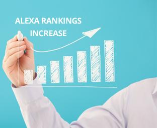 Comment augmenter facilement votre Alexa Rank (Classements) en une semaine