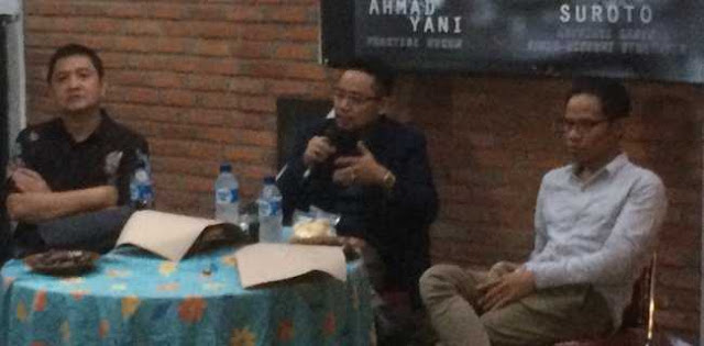 Sistem Kapitalisme Di Indonesia Sudah By Design