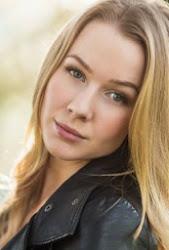 Jessica Storm Smith