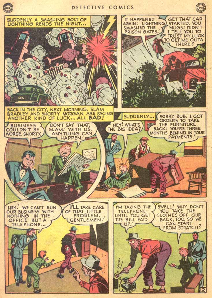Detective Comics (1937) 146 Page 29