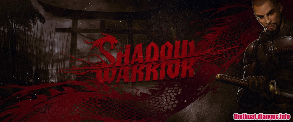 Download Game Shadow Warrior Full Cr@ck