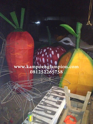 Lampion Buah