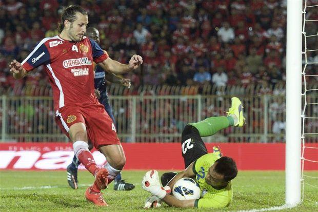 Jonathan McKain Kelantan
