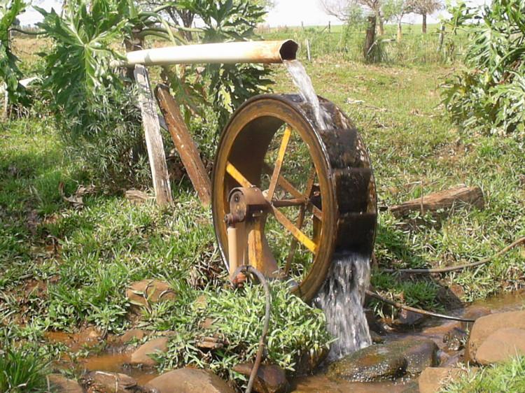 Metodologia do ensino de arte trabalhos 3 ano 2 bimestre for Como oxigenar el agua de un estanque sin electricidad
