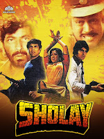 Sholay (1975) Full Movie Hindi 720p BluRay ESubs Download