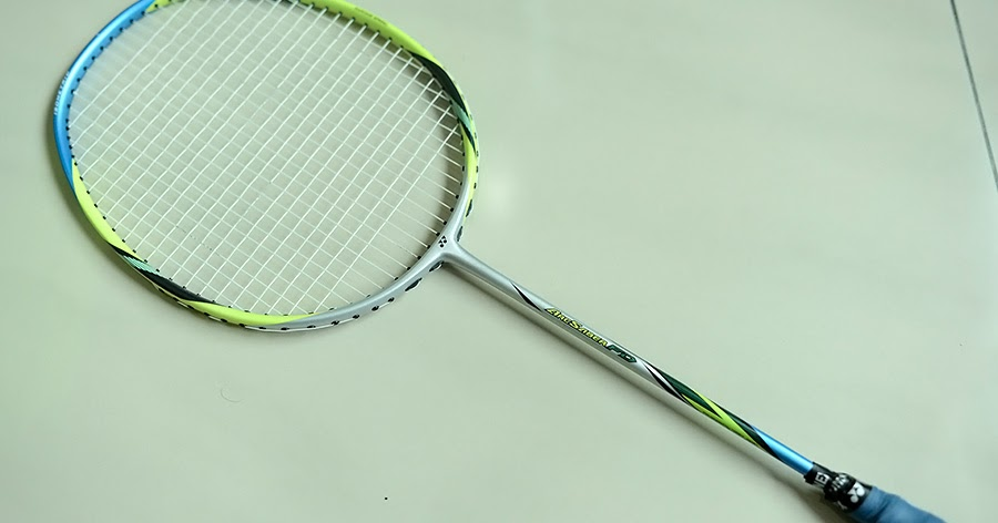 Yonex Arc Saber FD Badminton Racquet (Strung) | eBay