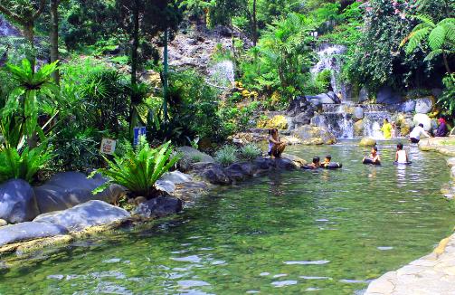 Tempat Wisata Paling Rekomendasi di Bandung