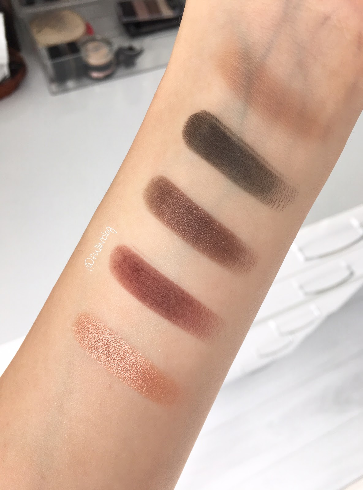 wet n wild nude awakening swatch