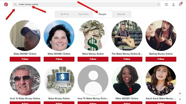 Pinterest Marketing! How To Get Pinterest Followers