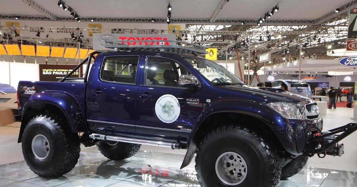Blog do Moquenco: Toyota participa da Tecnoshow Comigo em ...