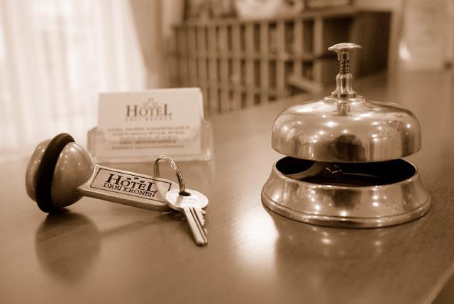 Guida hotel
