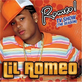 Lil' Romeo – Romeo! TV Show (The Season) (2005) [CD] [FLAC]