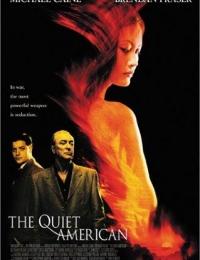 The Quiet American | Bmovies