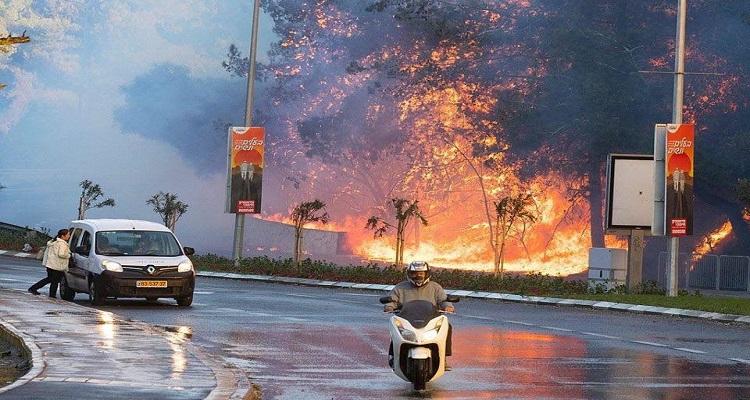 رعب و كابوس جديد في اسرائيل و تحذير من مصرع 17 ألف إسرائيلي