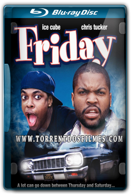 Friday ice cube 1995 torrent
