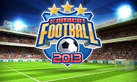 Kamicat Football 2013