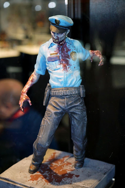 Resident Evil 2 (Minted Labs)