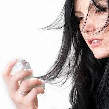 déclencheurs d'asthme