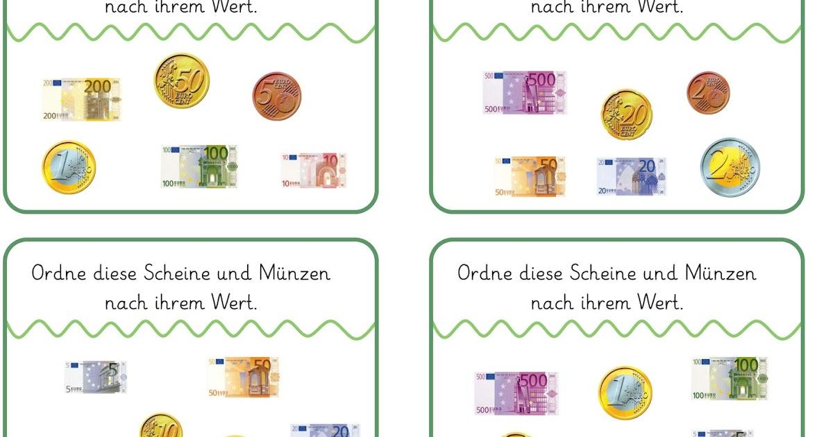 Fine Hinzufügen Münzen Arbeitsblatt Frieze - Kindergarten ...