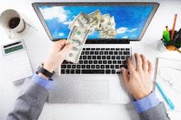4 Bisnis Online Sampingan Yang Menjanjikan Untuk Karyawan