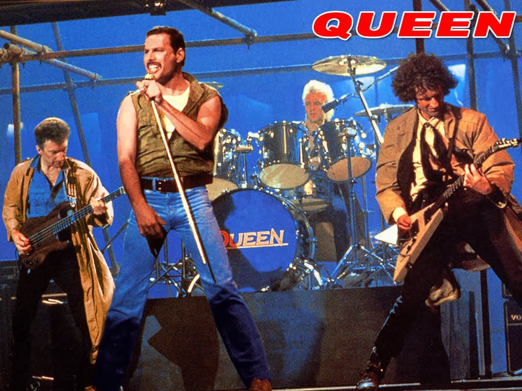 3d Bleach Wallpaper Wallpapers Hd Queen Wallpapers De La Banda Queen