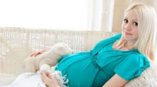 Kesehatan Ibu Hamil Hingga Melahirkan