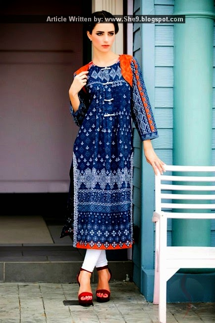 Phulkari Ready To Wear 2015