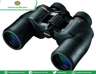 Teropong Nikon A211 Di Gorontalo & Luwuk