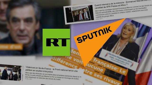 O Twitter tomou a decisão de proibir as empresas de mídia russas, Russia Today (RT) e Sputnik de anunciarem em seu serviço.