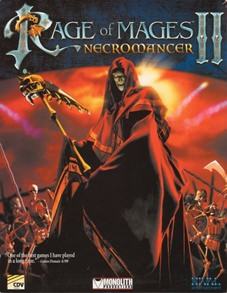 Rage of Mages II: Necromancer (GOG) - PC (Download Completo em Torrent)