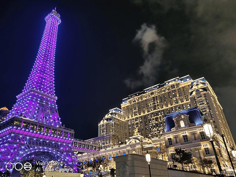Faux Paris