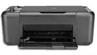 Download Printer Driver HP Deskjet F2400