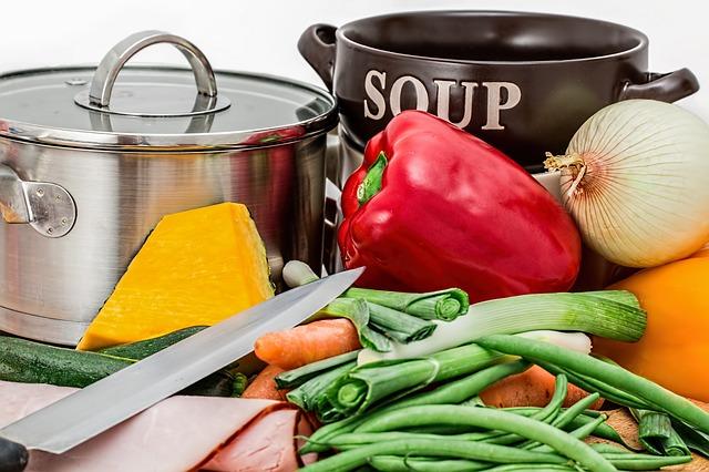 Puedes utilizar las verduras que más te gusten