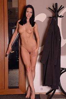 Gwen C - Euronudes - Photo Set 25 -  Feb 24, 2014