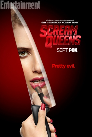 Baixar Scream Queens 1ª Temporada Dublado e Legendado