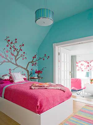 Ideas For Children's Bedrooms 3